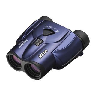 尼康(Nikon)Sportstar 8-24x25 双筒望远镜 蓝色