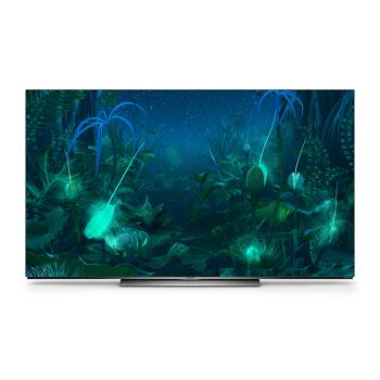 创维(SKYWORTH) 55S81 55英寸超薄OLED 电视
