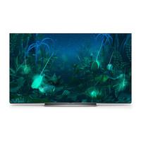 SKYWORTH 创维 S81系列 55S81 55英寸 4K超高清OLED电视