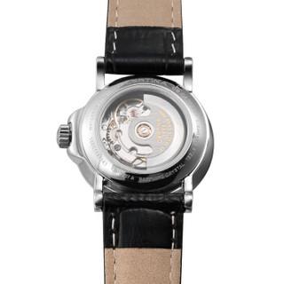 雪铁纳(CERTINA)旗舰店 瑞士手表 卡门系列 自动机械女士腕表C017.207.16.037.00