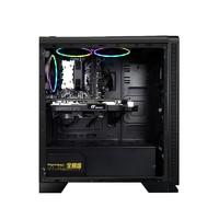 牛吖 台式电脑主机(R5 3500X、8G、180G、GTX1660)