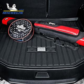 米其林(MICHELIN)汽车后备箱垫包围马自达CX-4睿翼CX-5阿特兹昂科塞拉3厢专车专用定制尾箱垫后备箱垫