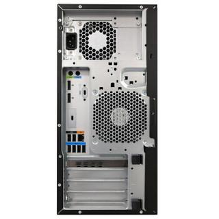 HP 惠普 Z2 G4 Entry Tower Workstation 台式机 至强E-2144G 16GB 2TB HDD P620