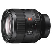 Sony/索尼 FE 85mm F1.4 GM SEL85F14GM