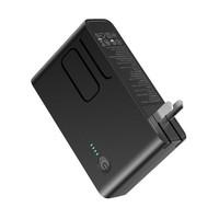 BASEUS 倍思 PD 10000毫安 二合一充电宝 充电器 送Type-数据线