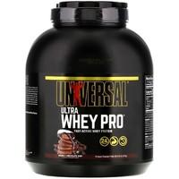 Universal Nutrition 环球野兽 乳清蛋白 双重巧克力 5磅