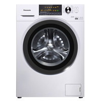 PLUS会员:Panasonic 松下 XQG100-EGJCP 10KG 洗烘一体机
