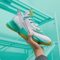 ANTA 安踏 玩家2代 11941662SG 男士篮球鞋