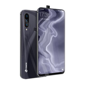 K-TOUCH 天语 华采 LA1 4G手机 6GB+128GB 夜华黑
