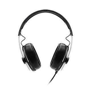 SENNHEISER 森海塞尔 MOMENTUM 大馒头 二代 头戴式耳机 黑色