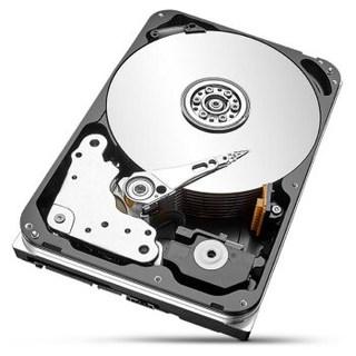 希捷(Seagate)16TB 256MB 7200RPM 企业级硬盘 SATA接口 希捷银河Exos X16系列(ST16000NM001G)