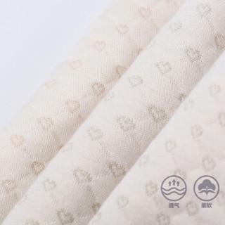 乐韵宝(leyunbaby)婴儿定型枕头宝宝乳胶枕新生儿睡觉头枕