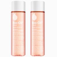 Bio-Oil 百洛 多用护肤油 125ml*2