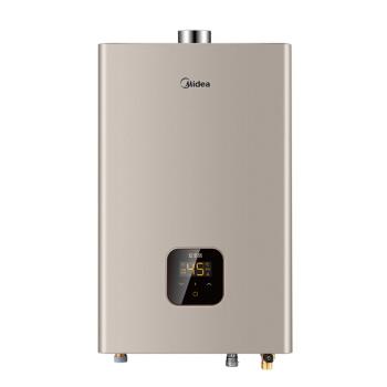 Midea 美的 JSQ21-11HC2 燃气热水器 11L 天然气