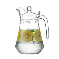 Luminarc 乐美雅 玻璃鸭嘴壶 1.3L