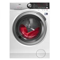 AEG LWX8C1612W 洗烘一体机 10KG(赠抽屉底座、进口洗衣液12支)