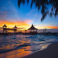 印尼巴厘岛电话卡 3-10天4G手机上网流量卡