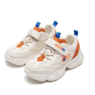 mongdodo 梦多多 中大童运动鞋 *2件