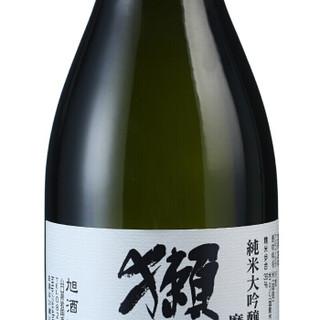 獭祭 清酒 纯米大吟酿三割九分 720ml