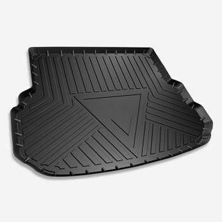 华饰 众泰汽车后备箱垫 众泰T500 T600 T700 T500 SR9 SR7 大迈X5 大迈X7尾箱垫 TPO+TPV环保材料防水