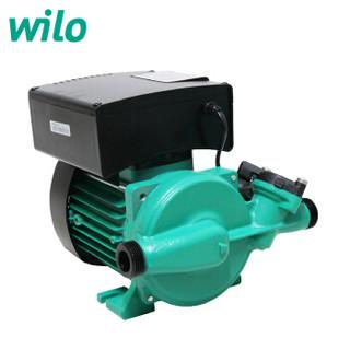 威乐(WILO)PB-H091EAH 家用全自动增压泵太阳能热水器热水出水加压泵
