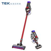历史低价 : TEK 泰怡凯 A8 Pro+ 手持无线吸尘器