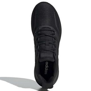 阿迪达斯 ADIDAS 男子 跑步系列 RUNFALCON 运动 跑步鞋 G28970 41码UK7.5码