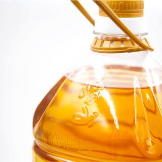崂山 原生态大豆油 5L三级 食用油 物理压榨 非转基因