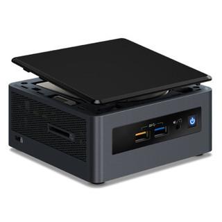 英特尔(Intel)NUC8i3CYSM6深红峡谷 NUC迷你电脑整机 酷睿i3-8121U处理器
