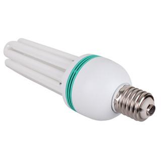 佛山照明(FSL)节能灯T5U型荧光灯泡E40螺口65W白光6500K(量大定制)