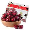 智利原箱进口车厘子JJJ级 2.5kg礼盒装 果径约30-32mm 新鲜水果礼盒