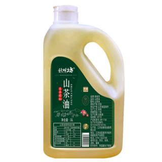 QIUWEIFANG 秋味坊 山茶油 1L
