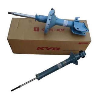 KYB 前后减震器 一汽丰田 花冠 ZRE120/ZZE122 NEW SR SPECIAL运动式 蓝筒 4只装 厂商直送