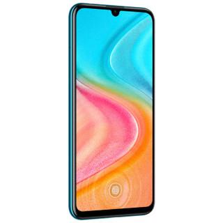 HONOR 荣耀 20青春版 4G手机 6GB+128GB 蓝水翡翠