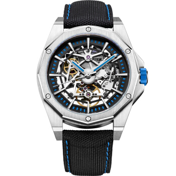 SeaGull 海鸥 锋芒系列 811.32.6095K 男士自动机械手表