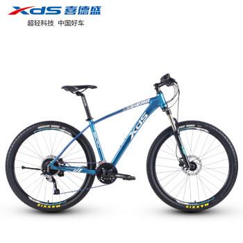 XDS 喜德盛 新英雄600 27速山地自行车