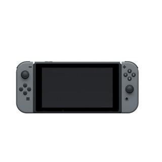 Nintendo 任天堂 续航增强版 日版 掌上游戏机手柄 灰色