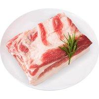 得利斯 黑山猪去皮五花肉1000g