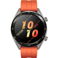 HUAWEI 华为 WATCH 智能手表GT 活力款  钛灰色