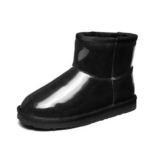 考拉海购黑卡会员 : Everugg 21580 女士PVC透明雪地靴