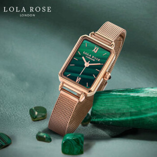 LOLA ROSE 珞拉芮丝 LR4122-1 女士石英手表