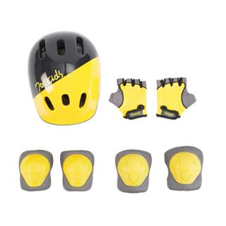 700Kids 柒小佰 71901901A1C 儿童轮滑护具 7件套装