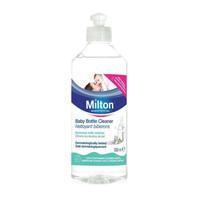 Milton 婴幼儿餐具玩具洗护消毒液 500ml