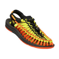 KEEN科恩 UNEEK 设计师联名限定款 男女士防滑耐磨溯溪鞋 1020799 38