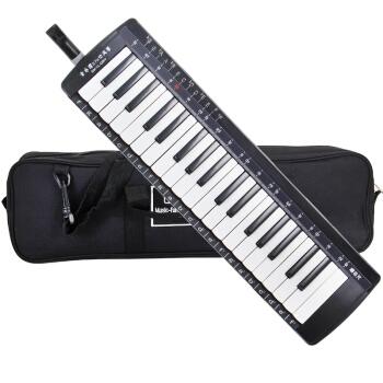 天鹅(SWAN)口风琴 37键全乐理课堂教学口风琴 SW-YL-37K
