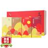 bamatea 八马茶业 福建四大茗茶组合(铁观音+大红袍+小种红茶+白茶)礼盒装 375g