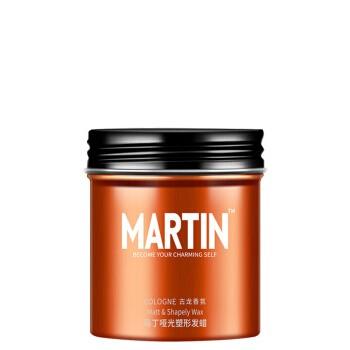 Martin 马丁 哑光塑型发蜡 80g