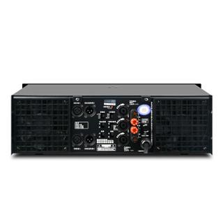 狮乐(SHILE)AV-2080专业功放 舞台演出 会议 户外活动用大功率功放
