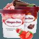 Häagen·Dazs 哈根达斯 冰淇淋 460ml*2桶 *2件 99元(需用券,合49.5元/件)