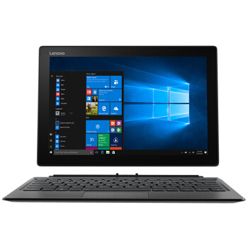 Lenovo 联想 MIIX系列 MIIX525  笔记本电脑 (黑色、酷睿i5-8250U、8GB、256GB SSD、核显)